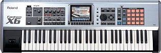 Roland FantomX-6