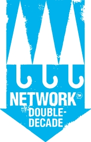 TM NETWORK DOUBLE-DECADE
