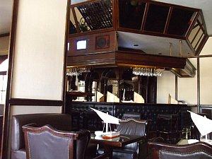 ニューカタラクトのカフェ