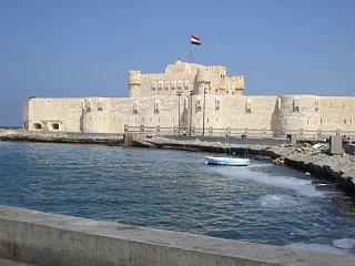 カーイトゥ・ベイの要塞