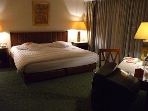 ラムセス・ヒルトン・ホテル