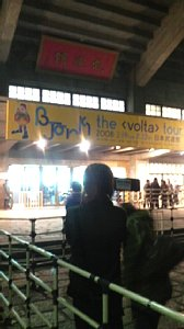BJORK the <volta> tour!!
