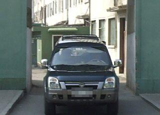平和自動車合弁会社のクルマ