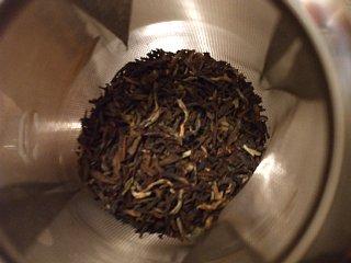 マイベニ茶