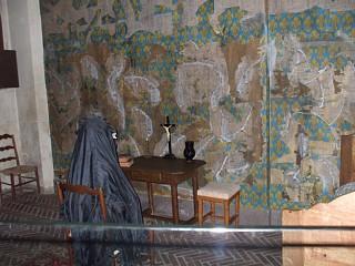 コンシェルジュリー、マリー・アントワネットの独房