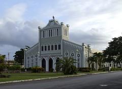 マウント・カーメル教会
