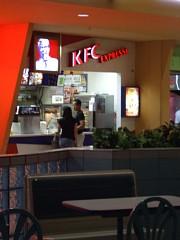 KFCグアム