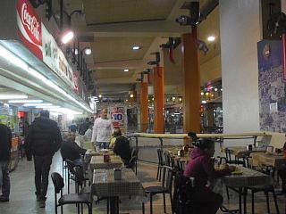 テルアビブ・セントラル・バスステーション