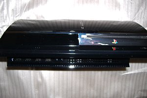 PLAYSTATION3 (HDD 60GB)