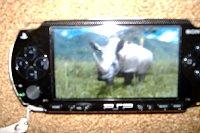 PS3+PSP:リモートプレイ